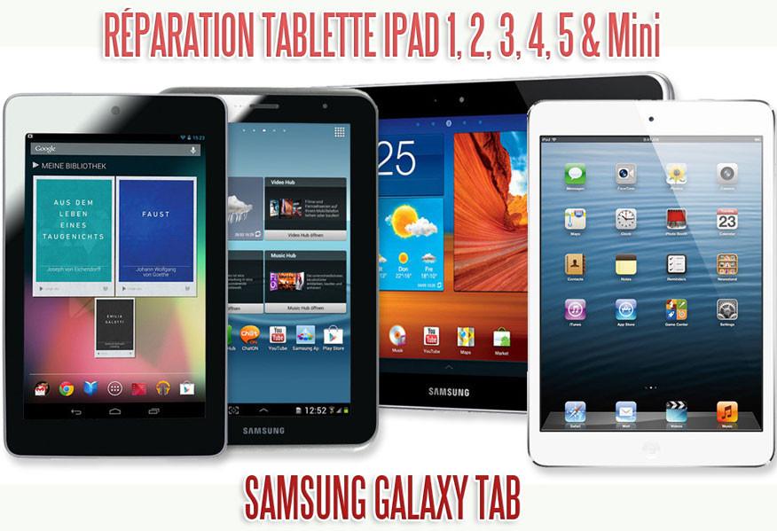 reparation-tablette-ipad-samsung